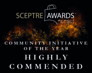 Hildreds | Sceptre Award